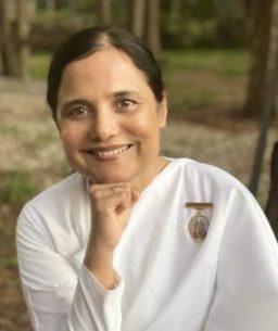 Shireen Chada