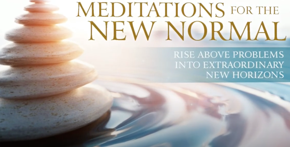 Meditations for the New Normal